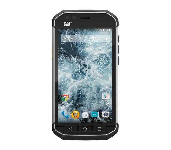 CAT S40 Best Overall Rugged Smartphone