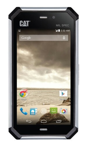 CAT S50 Rugged Smartphone