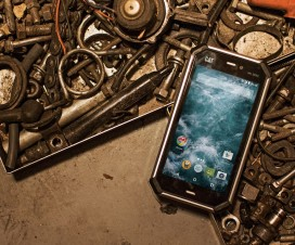 Cat S50c rugged smartphone on Verizon Wireless