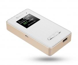 GLocalMe G1S Global Wi-Fi Hotspot
