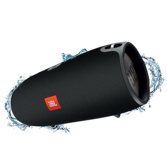 JBL Xtreme Splashproof Bluetooth Boombox