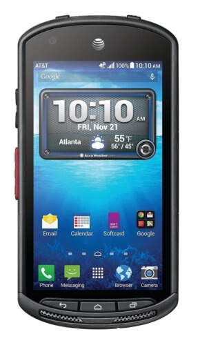 Kyocera Duraforce E6560 Rugged Smartphone