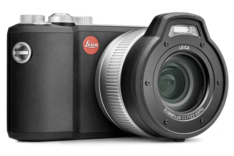 Leica X-U rugged and waterproof digital camera
