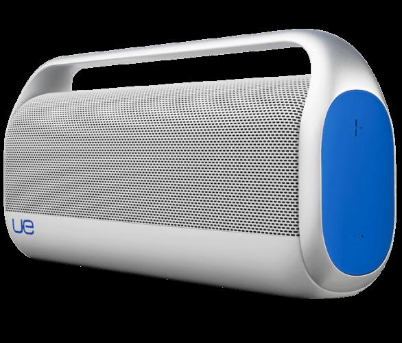 Logitech UE Boombox Bluetooth Speaker