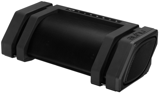 NYNE Rock Outdoor Bluetooth Boombox