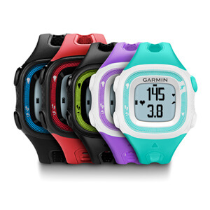 Garmin Forerunner 15 Best Garmin GPS Watch for Walking and Beginning Runners