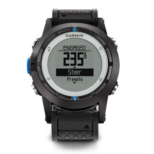 Garmin Quatix Best Garmin GPS Watch for Boating and Fishing