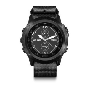 Garmin Tactix Bravo Best Garmin GPS Watch for Tactical Training and Military