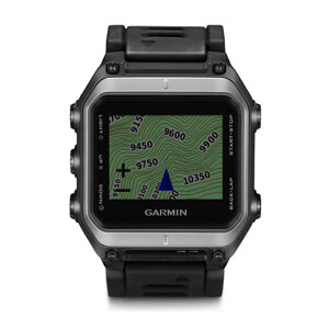 Garmin Epix Best GPS Watch for Hiking and Mapping Features