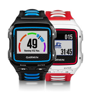 Garmin Forerunner 920XT Best Garmin GPS Watch for Triathletes