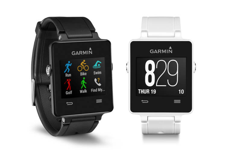 Garmin Vivoactive Waterproof GPS Smartwatch