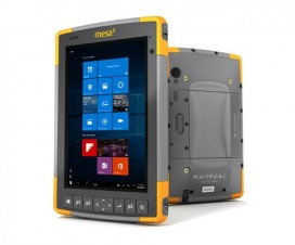 Mesa 2 Waterproof Windows Tablet