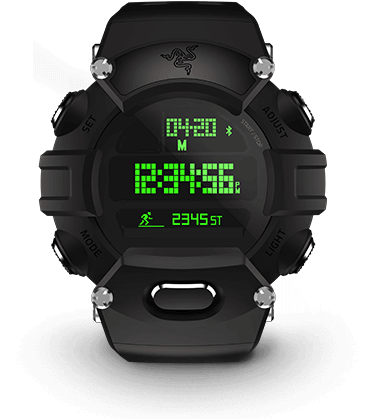 Razer Nabu Watch Forged Edition
