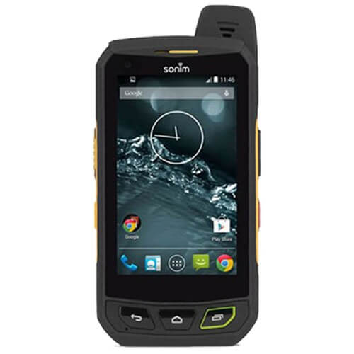 Sonim XP7 Most Rugged Smartphone
