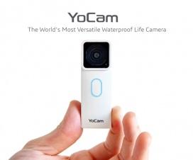 YoCam World's Smallest Waterproof Camera