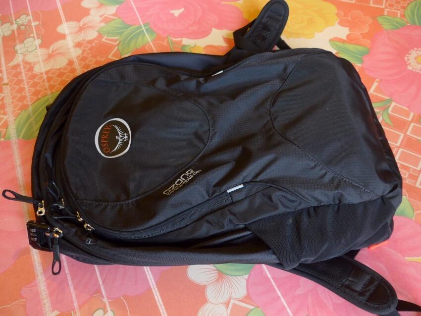 Osprey Ozone Convertible Daypack