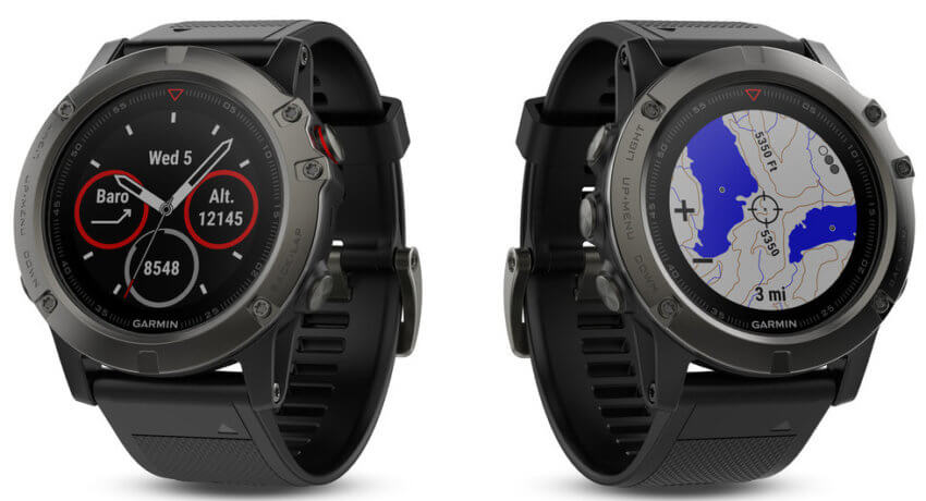 best waterproof smartwatches 2018 toughgadget