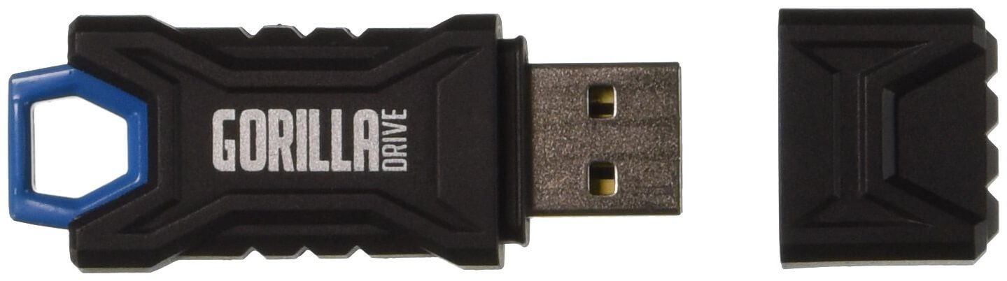 Ep Memory Gorilla Ruggedized Usb Flash Drive