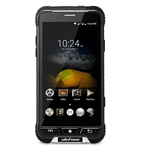 Budget Rugged Smartphone