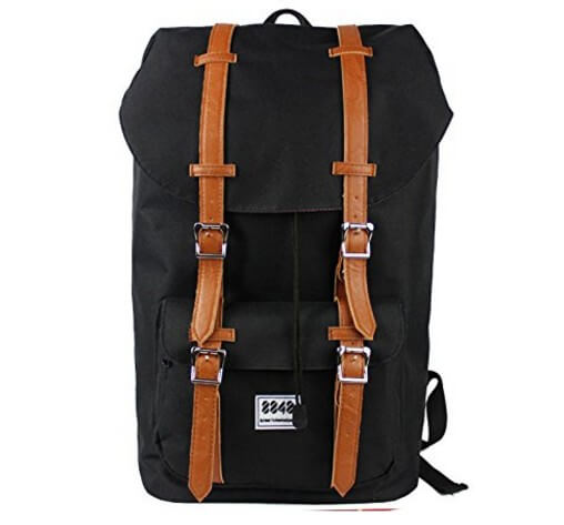 Best Waterproof Laptop Backpacks - ToughGadget