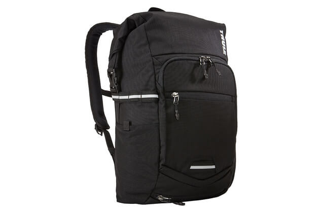 fd4ff13f2d83 Thule Pack n Pedal Commuter Waterproof Laptop Backpack