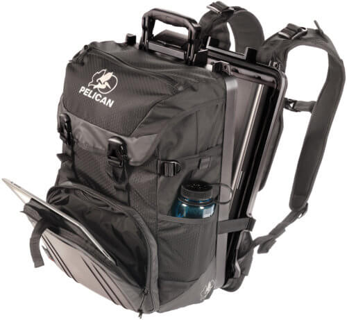 Pelican S100 Sport Backpack Waterproof Dustproof Crushproof Laptop Backpack