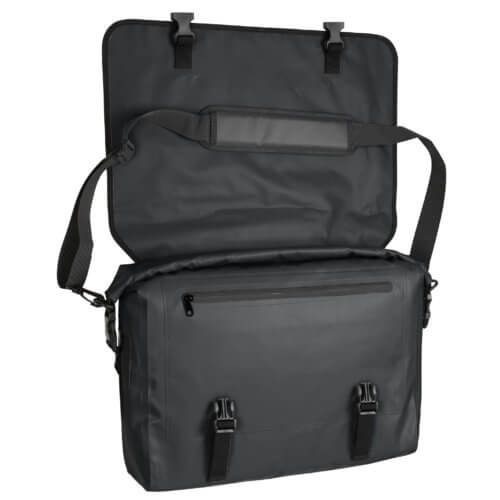 SakGear BriefSak Waterproof Laptop Briefcase Messenger Bag