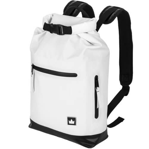 The Friendly Swede Waterproof Backpack for Ultrabooks and Tablets