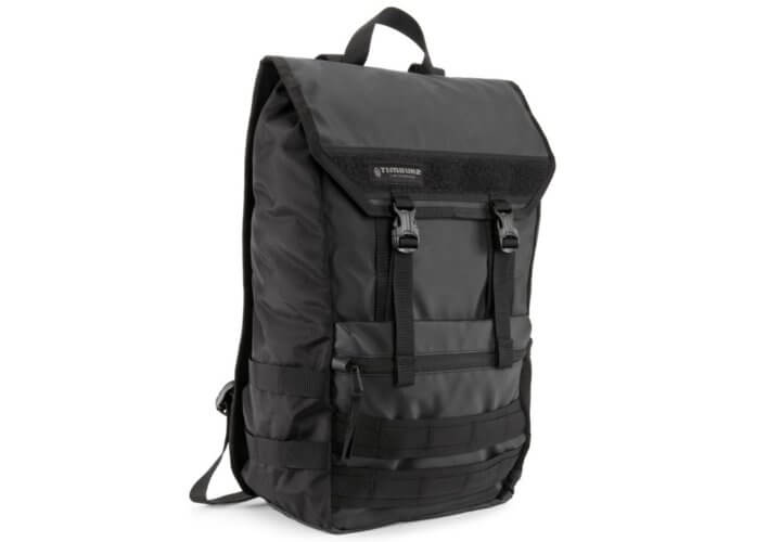Best Waterproof Laptop Backpacks | ToughGadget
