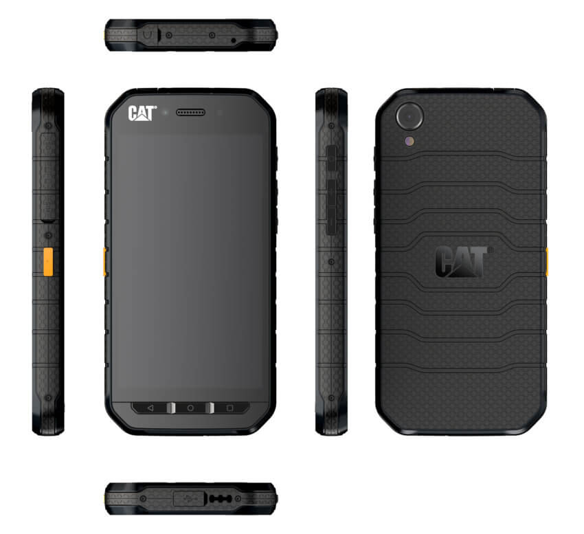 CAT S41 IP68 Rugged Smartphone