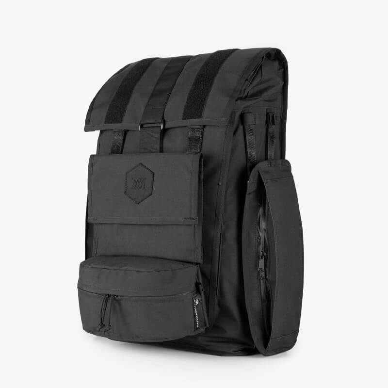 Mission Workshop Radian Travel Pack Arkiv Modular System