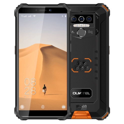 Oukitel WP5 Rugged Smartphone