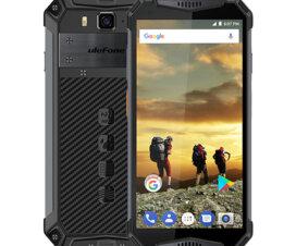 Ulefone Armor 3 Best Budget Rugged Smartphone