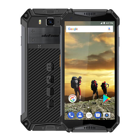 huge selection of d8ddd 437ea Best Rugged Smartphones (Unlocked) 2019 | ToughGadget