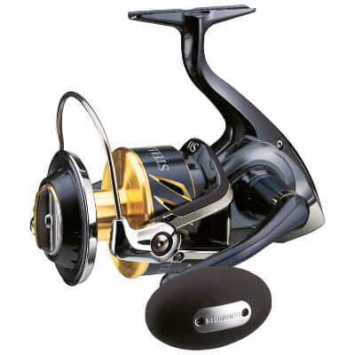 Shimano Stella SW Sealed Spinning Reel