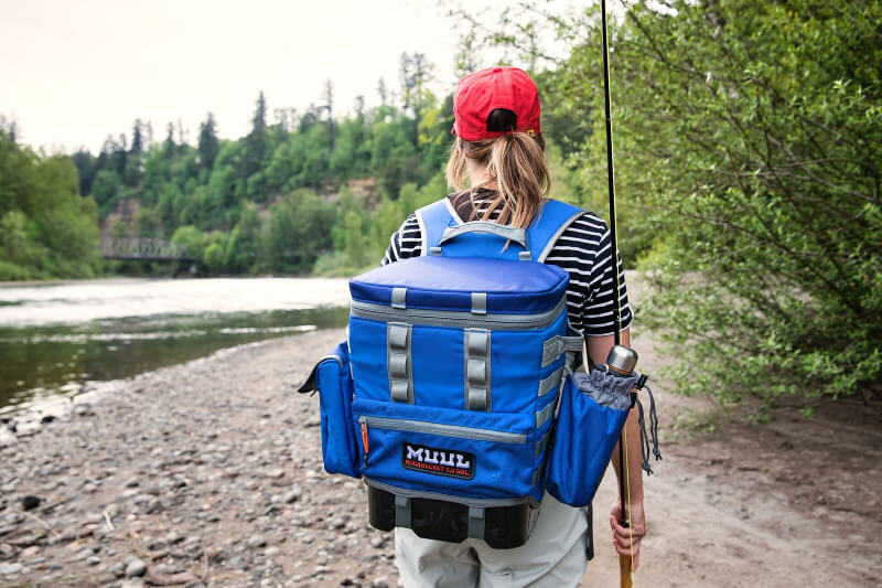 Ruckbucket Cooler Backpack