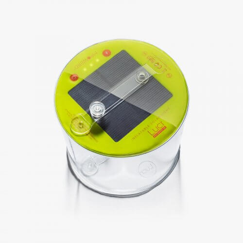 MPOWERD Luci Outdoor 2.0 Inflatable Solar Light Lantern